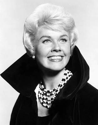 Doris Day, Ca. Early 1960s Poster by Everett