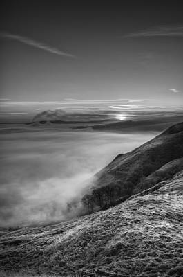 Peak District Sunrise Poster by Andy Astbury