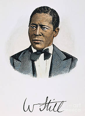 William Still (1821-1902) Poster by Granger