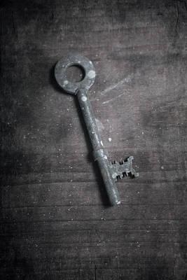 key Poster by Joana Kruse