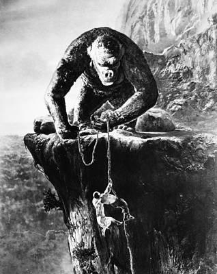 King Kong, 1933 Poster by Granger