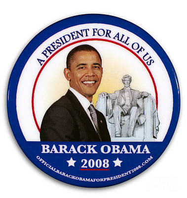 Presidential Campaign, 2008 Poster by Granger