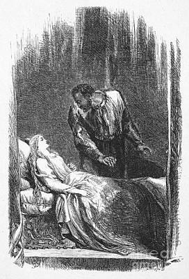 Shakespeare: Othello Poster by Granger