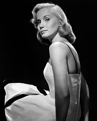 Eva Marie Saint, Ca. 1950s Poster by Everett