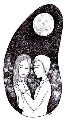 A Dance Poster by Katchakul Kaewkate