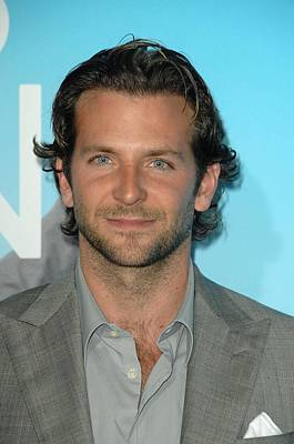 Bradley Cooper At Arrivals For Los Poster by Everett