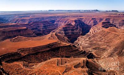 Canyonlands II Poster by Robert Bales