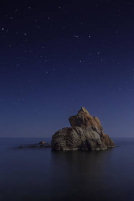 Costa Brava Poster by Xose Casal Photography