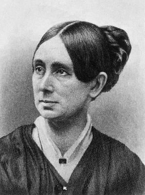Dorothea Dix 1802-1887 Poster by Everett