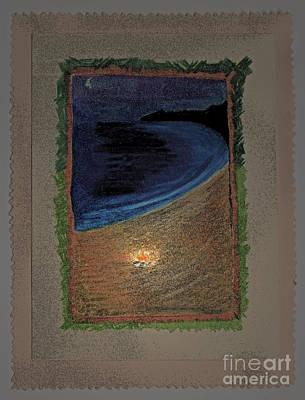 Ghost Stories Barra De Navidad Poster by First Star Art