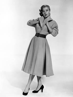 Gloria Grahame, 1952 Poster by Everett
