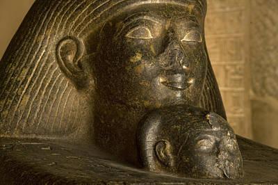 Hatshepsuts Daughter, Neferure Poster by Kenneth Garrett