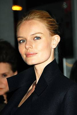 Kate Bosworth At Arrivals For Screening Poster by Everett