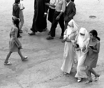 Marrakesh Morocco 1969  Poster by Erik Falkensteen