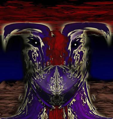 Metamorphosis Poster by Christopher Gaston