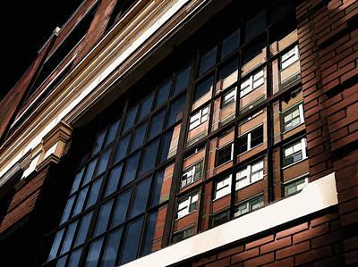 Reflection 1409 Poster by Douglas Pittman