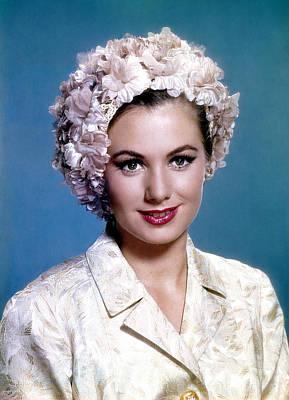 Shirley Jones, C. 1950s Poster by Everett