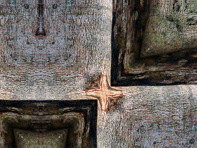 Star Of Bethlehem 2006 Poster by Glenn  Bautista