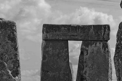 Stonehenge 19 Poster by Maj Seda