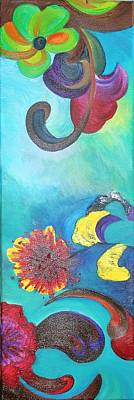 Surreal Dream Poster by Derya  Aktas