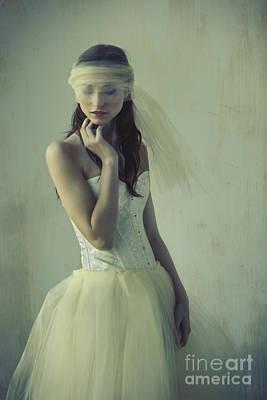 Ballerina Poster by Diane Diederich