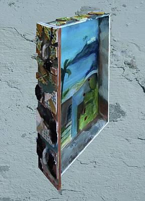 Cassetto Poster by Daniele Baiamonte