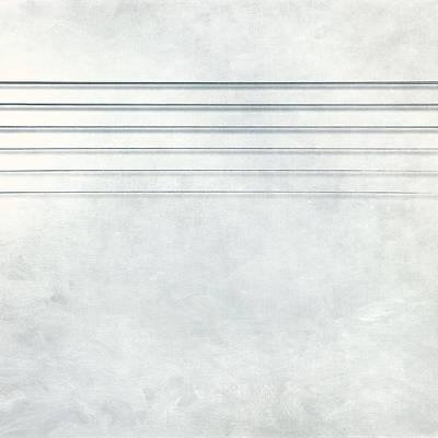 Six Strings Poster by Scott Norris