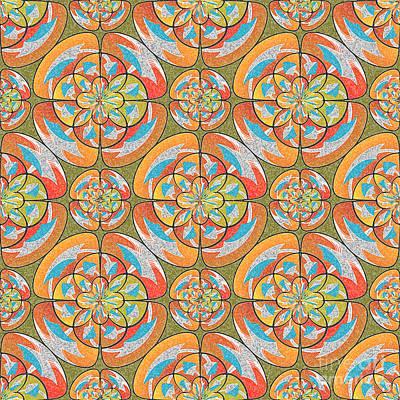 Autumn Colors Poster by Gaspar Avila
