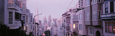 Usa, California, San Francisco Poster by Panoramic Images