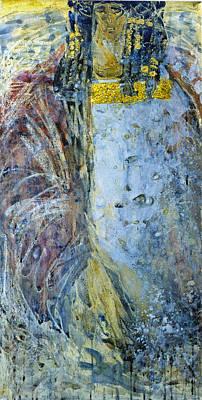 Angel 1 Poster by Valeriy Mavlo