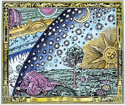 Astronomer, 1530 Poster by Granger