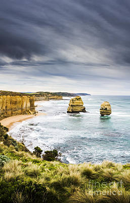 Australian Natural Wonders Poster by Jorgo Photography - Wall Art Gallery