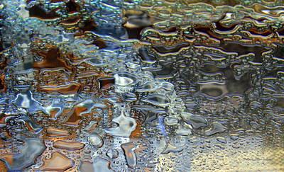 Bejeweled Poster by Deborah  Crew-Johnson