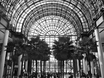 Brookfield Place Poster by Jessica Jenney