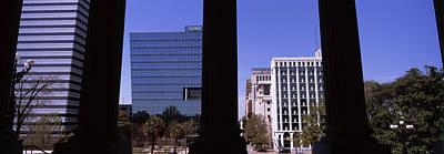 Buildings Viewed From South Carolina Poster by Panoramic Images