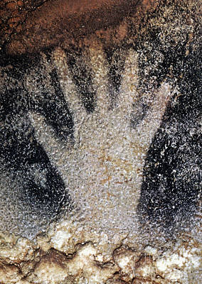 Cave Art: Pech Merle Poster by Granger