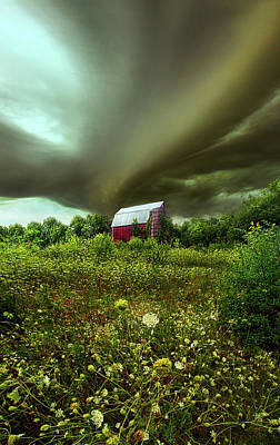 Convergence Poster by Phil Koch