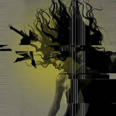 Crash Poster by Naxart Studio