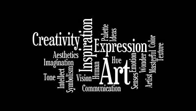 Creativity Art Inspiration Poster by Antique Images