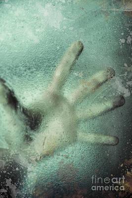 Cryonics Awakening Poster by Jorgo Photography - Wall Art Gallery