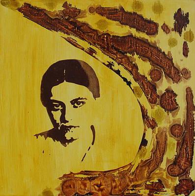 Edith Stein Poster by Jonathan Deutsch