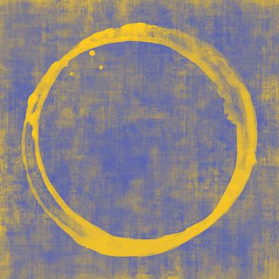 Enso 1 Poster by Julie Niemela