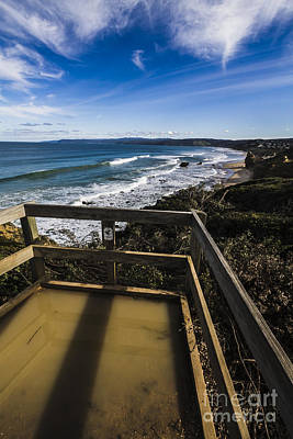 Fairhaven Surf Beach Poster by Jorgo Photography - Wall Art Gallery