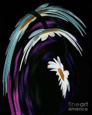 Flowering Passage 2 Poster by Terril Heilman