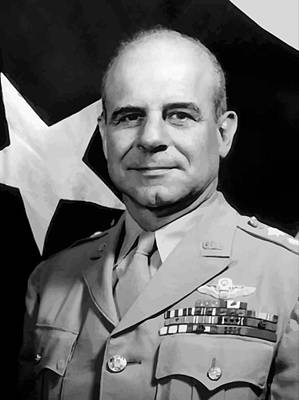General Doolittle Poster by War Is Hell Store