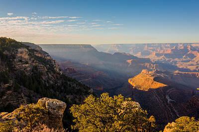 Grandview Sunset - Grand Canyon National Park - Arizona Poster by Brian Harig