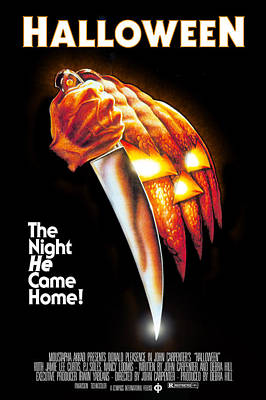 Halloween, 1978 Poster by Everett