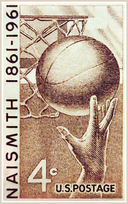 Hand And Ball Poster by Lanjee Chee