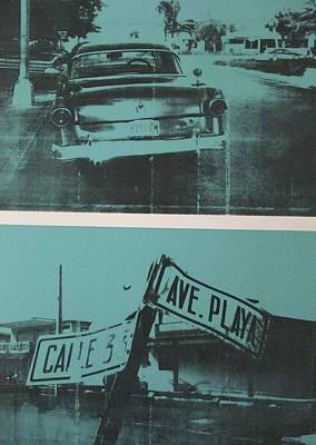 Havana Five Poster by David Studwell