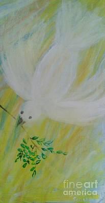 Hope Poster by Seaux-N-Seau Soileau